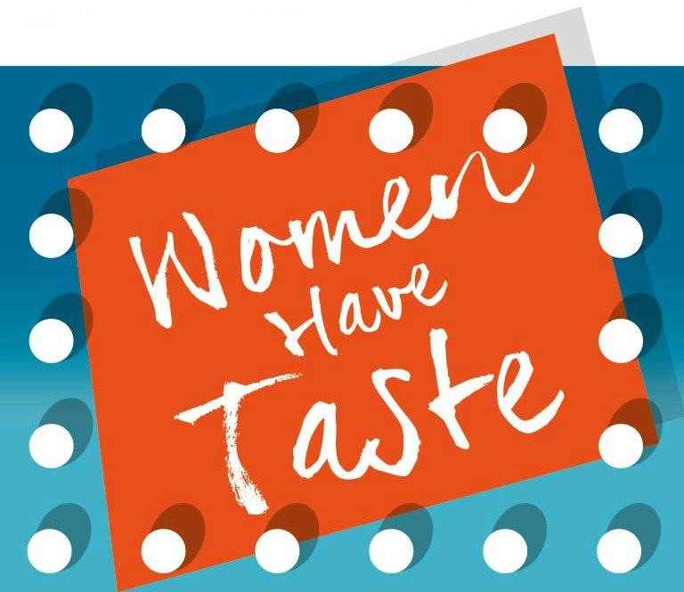 WHaT logo - Women Have Taste - Women's salon in N16