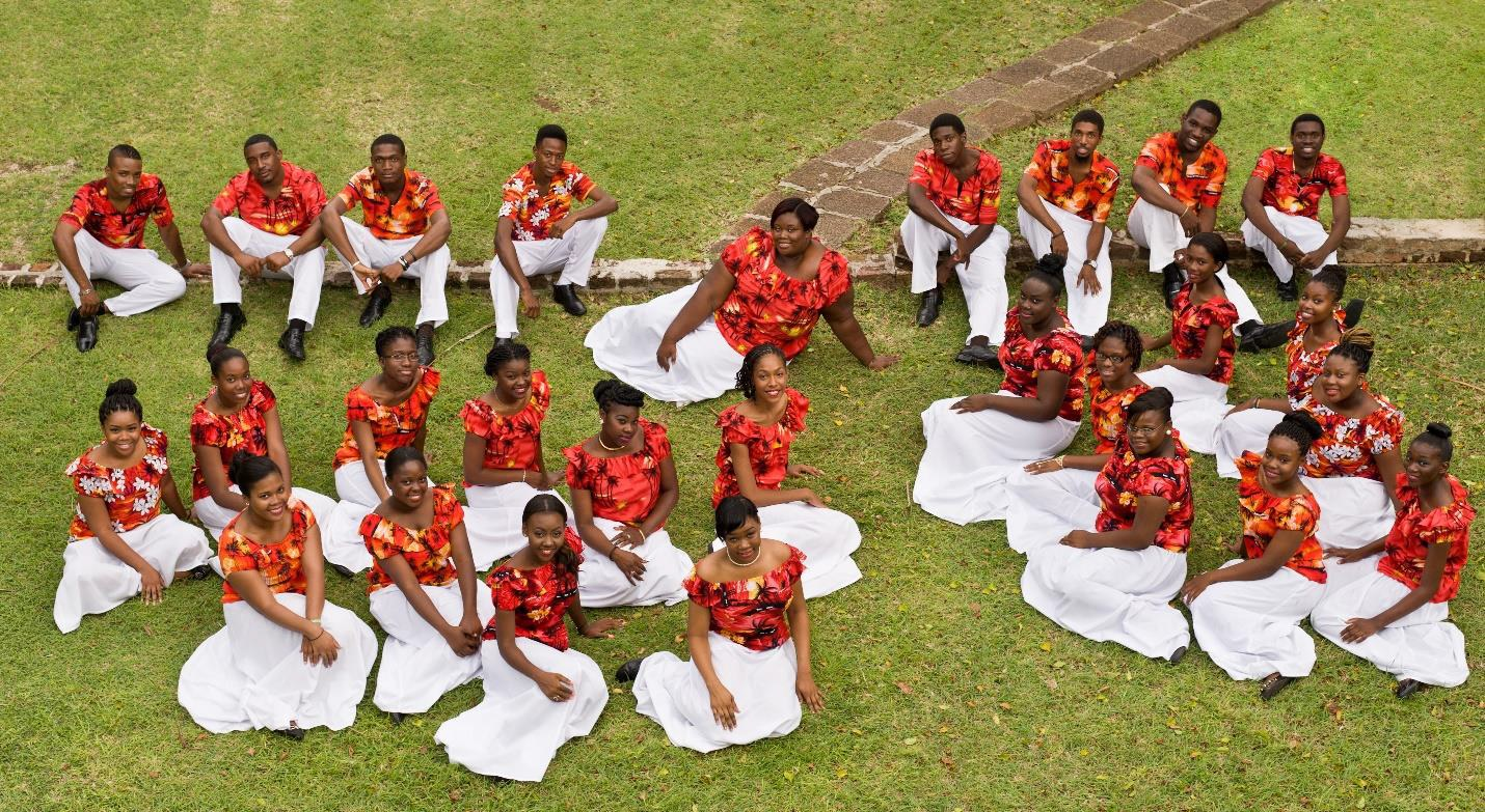Antigua-Youth-choir