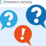 Dissenters quiz 2018