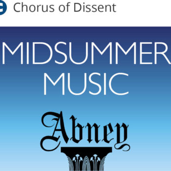Midsummer Music graphic