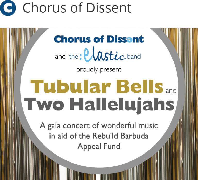 Tubular Bells graphic