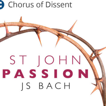 St John Passion graphic