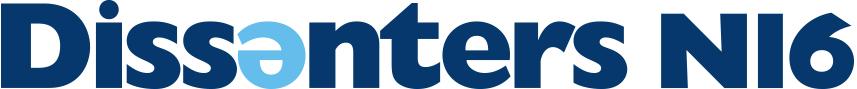 Dissenters logo