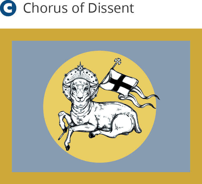 St Matthias Patronal Festival 2017 with Chorus of Dissent