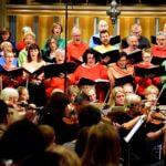 Chorus of Dissent concert